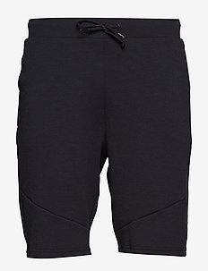 District sweat shorts M - BLACK