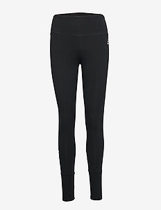 DISTRICT TIGHTS  - BLACK