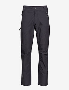 CASUAL SPORTS PANTS M - BLACK
