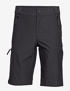 CASUAL SPORTS SHORTS M - BLACK