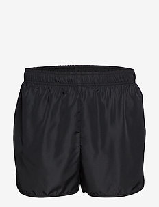 Rush Marathon Shorts M - BLACK