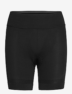 Fuseknit Bike Boxer W - träningsshorts - black