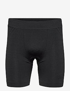 Fuseknit Bike Boxer M - underwear - black