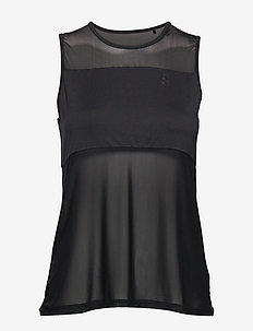 UNTMD SL TOP W - BLACK