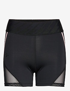 UNTMD HOTPANTS W - BLACK/TOUCH