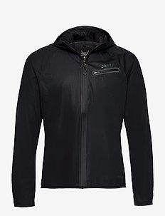 HYDRO JKT M - veste sport - black