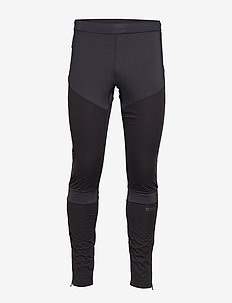 HYDRO TIGHTS M - collants d'entraînement - black