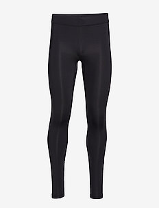 LUMEN URBAN RUN TIGHTS M - BLACK/SILVER