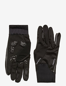 All Weather Glove - accessories - black