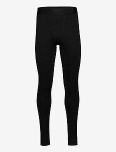 MERINO 240 PANTS M - bottoms - black
