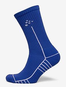 Progress Mid Sock - regular socks - cobolt