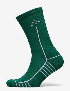 Progress Mid Sock - kousen - green