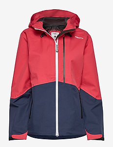 SHELL JKT W - shell jackets - beam