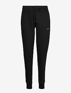 ICON PANTS W - BLACK