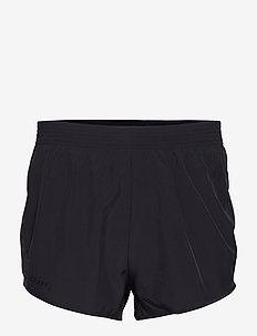 VENT RACING SHORTS M - BLACK