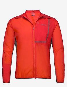 VENT PACK JKT M - sports jackets - fiesta
