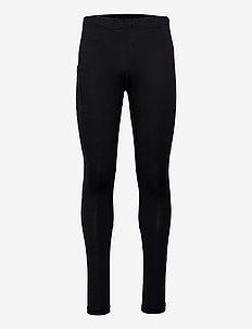 ADV Essence Zip Tights M - löpnings- & träningstights - black
