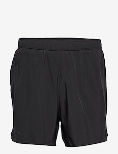"ADV ESSENCE 5"" STRETCH SHORTS M - training shorts - black"