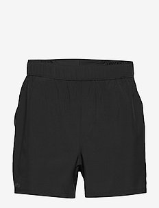 ADV ESSENCE 2-IN-1 STRETCH SHORTS M - training shorts - black