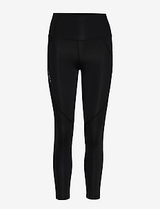 ADV ESSENCE HIGH WAIST TIGHTS W - running & training tights - black
