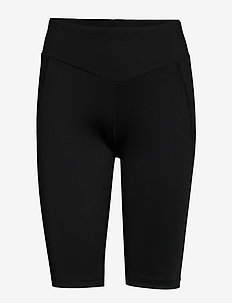 ADV ESSENCE SHORT TIGHTS W - lauf- & trainingstights - black