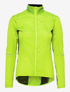 Essence Light Wind jkt W - veste sport - flumino
