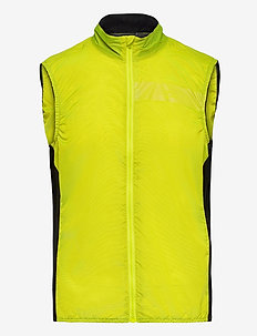 Essence Light Wind Vest M - urheilutakit - flumino