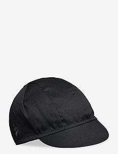 Essence Bike Cap - kepsar - black