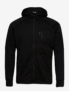 ADV WARM TECH JKT M - isolerande jackor - black