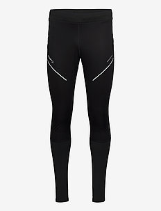 ADV ESSENCE WIND TIGHTS M - løpe- og treningstights - black