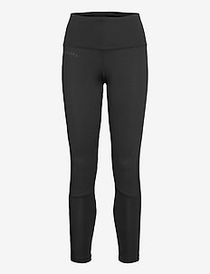 ADV CHARGE TIGHTS W - löpnings- och träningstights - black