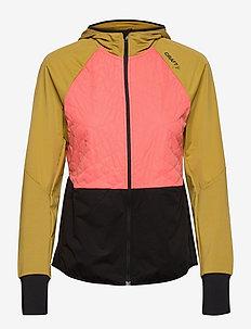 ADV WARM TECH JKT W - isolerende jakker - sencha/trace