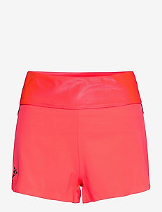 ASOME HIGH WAIST SHORTS W - trainings-shorts - panic