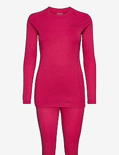 CORE WARM BASELAYER SET W - thermo ondergoedsets - fame