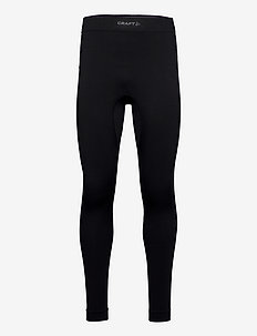 ADV Warm Fuseknit Intensity Pant M - base layer bottoms - black