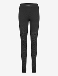 ADV WARM FUSEKNIT INTENSITY PANTS W - löpnings- och träningstights - black