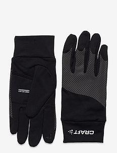 ADV Lumen Fleece Glove - accessories - black
