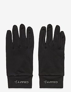 CORE ESSENCE THERMAL MULTI GRIP GLOVE - akcesoria - black