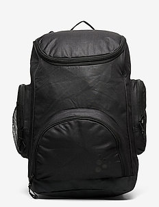 TRANSIT EQUIPMENT BAG 38 L - väskor för racketsporter - black