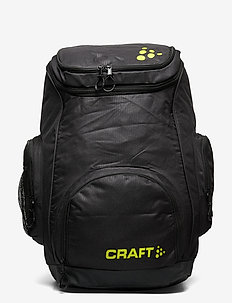TRANSIT EQUIPMENT BAG 65 L - sacs de sports de raquette - black