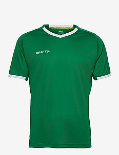 Progress 2.0 Solid Jersey M - t-shirts - green