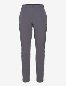 ADV EXPLORE TECH PANTS M - pantalon de randonnée - asphalt