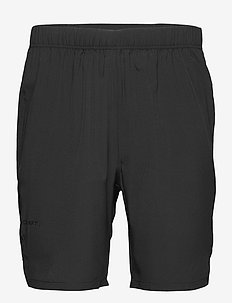 PRO HYPERVENT LONG SHORTS M - trainingsshorts - black