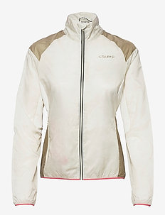 PRO HYPERVENT JACKET W - training jackets - whisper