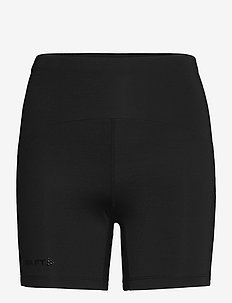 PRO HYPERVENT SHORT TIGHTS W - juoksu- & treenitrikoot - black/whisper
