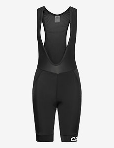 Core Endur Bib Shorts W - træningsshorts - black