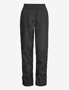 Core Endur Hydro Pants W - urheiluhousut - black