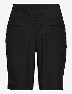 Core Offroad XT Shorts W - treningsshorts - black