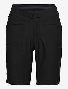 Core Offroad XT Shorts w Pad W - träningsshorts - black
