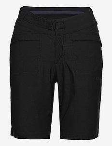 Core Offroad XT Shorts w Pad W - treningsshorts - black